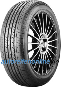 Tyres 195/55 R16 for NISSAN Sunny SN880 1951