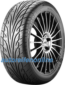 Tyres 195/50 R15 for VW Sunny SN3800 1957