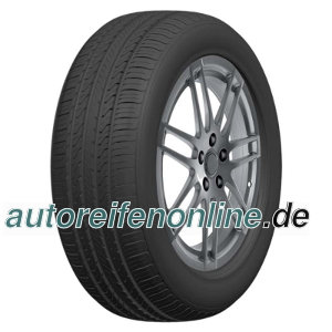 Wanli H220 WL2368 car tyres