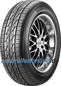 Tyres 195/55 R15 for NISSAN Sunny SN600 4075