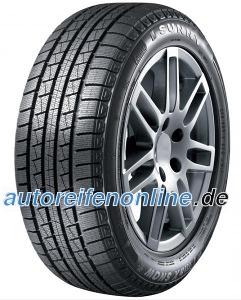 SWP11 Sunny BSW tyres