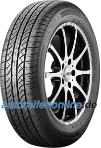 Sunny Tyres for Car, Light trucks, SUV EAN:6950306345777