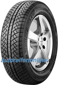 Wintermax NW611 6444 PORSCHE BOXSTER Winter tyres