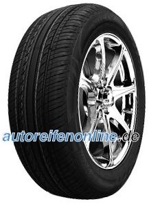 Passenger car tyres HI FLY 145/65 R15 HF 201 Summer tyres 6953913103587
