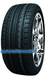 Tyres 245/45 R19 for BMW HI FLY HF 805 HF-UHP176