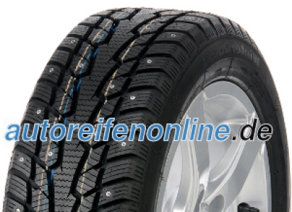 Tyres 205/65 R17 for BMW Interstate Duration Winter Ques 88899