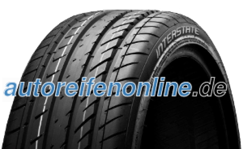 Tyres 225/55 R17 for CHEVROLET Interstate Sport GT 89062