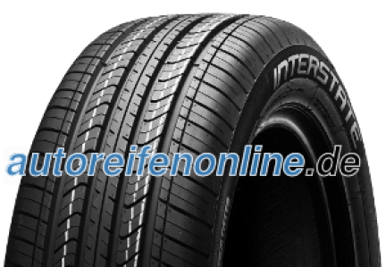 Reifen 215/65 R16 für KIA Interstate Touring GT 89048