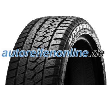 Duration 30 Interstate car tyres EAN: 6953913181059