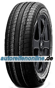 All Season GT Interstate tyres