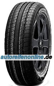 Interstate All Season GT CDNST42 car tyres