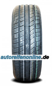 Blacklion 205//45 R16 87V BL4S 4Seasons Eco XL PKW Ganzjahresreifen