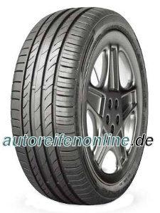 Tracmax X Privilo TX3 195/45 ZR17 summer tyres 6956647620504