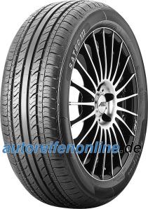 Tyres 215/65 R15 for MERCEDES-BENZ Effiplus SATEC III 2777