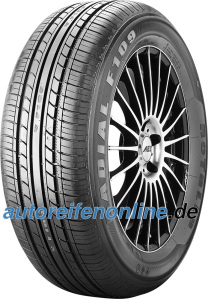Tyres 215/65 R15 for MERCEDES-BENZ Rotalla F109 901082