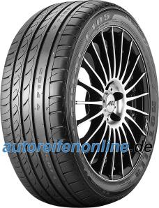 Rotalla Radial F105 245/45 R17 Sommerreifen 6958460901457