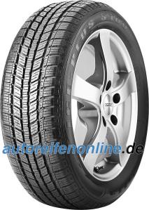 Ice-Plus S100 Rotalla tyres