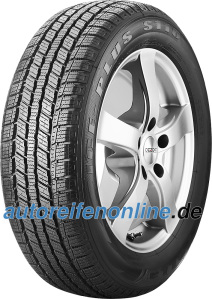Ice-Plus S110 Rotalla renkaat