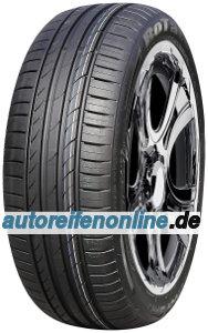 Rotalla 205/55 R16 Autoreifen Setula S-Race RU01 EAN: 6958460905608