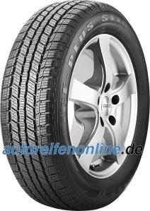 Rotalla Ice-Plus S110 165/60 R15 Winterreifen 6958460908159