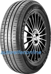Koupit levně 195/65 R15 pneumatiky pro osobní vozy - EAN: 6958460908661