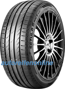 Günstige PKW 17 Zoll Reifen kaufen - EAN: 6958460909682