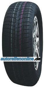 Tracmax Tyres for Car, Light trucks, SUV EAN:6958460911555