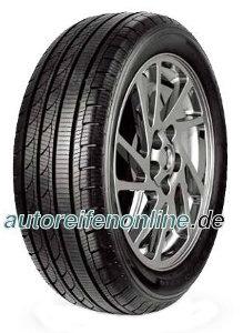 Ice-Plus S210 Tracmax car tyres EAN: 6958460911746