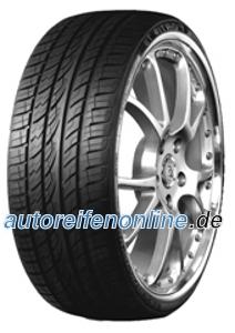 FORTIS T5 Maxtrek tyres