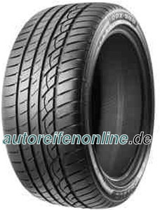 Tyres 225/40 ZR18 for RENAULT Rovelo RPX-988 3220001307