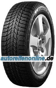Tyres 225/55 R17 for CHEVROLET Triangle PL01 CBPTRPL122J17RFJ