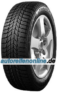 PL01 CBPTRPL122J17RFJ MERCEDES-BENZ VITO Winter tyres