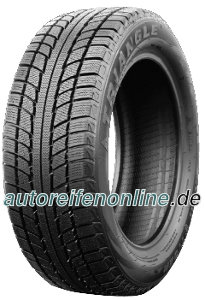 Neumáticos de coche 225 45 R18 para VW GOLF Triangle TR777 Snow Lion CBPTR77722L18VHJ