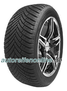Buy cheap GREEN-Max All Season 205/55 R17 tyres - EAN: 6959956741007