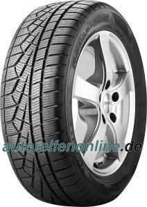 Купете евтино Radial 650 Winter Hero 165/65 R13 гуми - EAN: 6959956741304