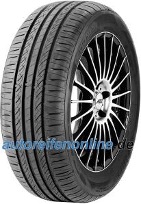 ECOSIS Infinity tyres