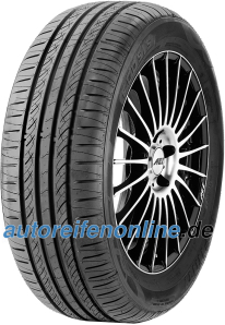 ECOSIS Infinity EAN:6959956760411 Car tyres
