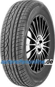 Tyres 225/60 R16 for MERCEDES-BENZ Infinity INF 040 221011444