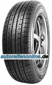 Cachland CH-HT7006 225/65 R17 summer tyres 6970005590964