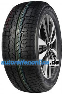 Snow Royal tyres