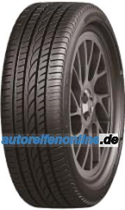 City Racing PowerTrac Reifen