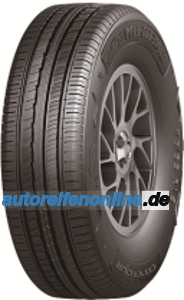 Tyres 205/55 R16 for NISSAN PowerTrac CITYTOUR PO040H1