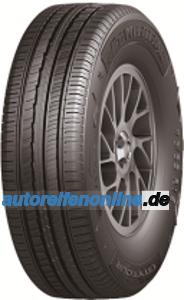 Tyres 235/60 R16 for MERCEDES-BENZ PowerTrac CITYTOUR TL PO043H1