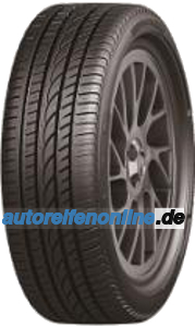 Tyres 245/40 R18 for CHEVROLET PowerTrac City Racing PO125H1