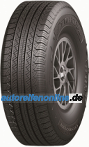 Tyres 255/65 R17 for NISSAN PowerTrac CITYROVER PO349H1