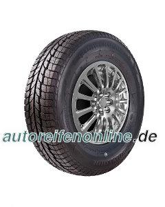 PowerTrac Reifen für PKW, Leichte Lastwagen, SUV EAN:6970149452630