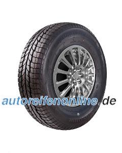 Személygépkocsi gumiabroncsokra PowerTrac 165/65 R14 SnowTour Téligumik 6970149454238