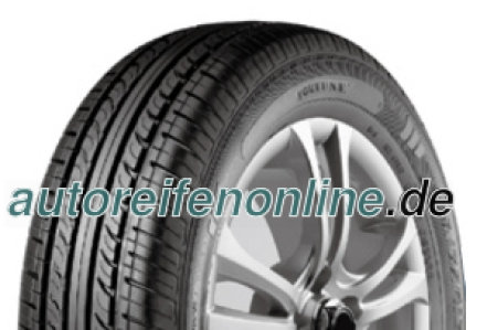 FSR801 Fortune car tyres EAN: 6970310401184