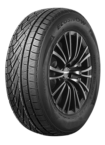 ECOSNOW M+S 3PMSF A924B006 BMW 1 Series Winter tyres