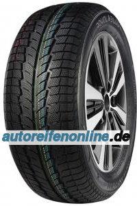 Snow Royal car tyres EAN: 6971594107557